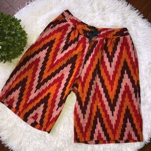 10Deep Cosy Multi High Waisted Shorts